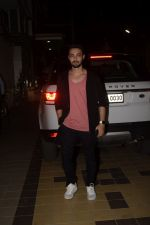 Aayush Sharma Spotted At Khar on 23rd Jan 2019 (2)_5c49594732533.JPG