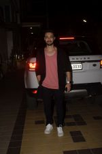 Aayush Sharma Spotted At Khar on 23rd Jan 2019 (3)_5c4959495e132.JPG
