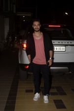Aayush Sharma Spotted At Khar on 23rd Jan 2019 (6)_5c49594fd50b4.JPG