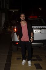 Aayush Sharma Spotted At Khar on 23rd Jan 2019 (7)_5c4959518277f.JPG