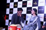 Nawazuddin Siddiqui, Amrita Rao promotes the film Thackeray at Carnival Cinemas Odeon in Delhi on 22nd Jan (19)_5c49597783723.JPG