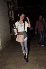 Nushrat Bharucha spotted at dance class in juhu on 23rd Jan 2019 (4)_5c495e01018a0.JPG