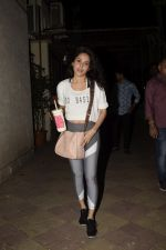 Nushrat Bharucha spotted at dance class in juhu on 23rd Jan 2019 (5)_5c495e026809a.JPG