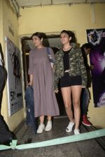 Raveena Tandon With Family Spotted At Pvr Juhu on 23rd Jan 2019 (2)_5c495e356398d.JPG
