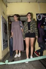 Raveena Tandon With Family Spotted At Pvr Juhu on 23rd Jan 2019 (3)_5c495e36d45c4.JPG