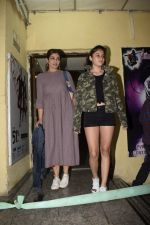 Raveena Tandon With Family Spotted At Pvr Juhu on 23rd Jan 2019 (4)_5c495e39867f4.JPG