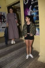 Raveena Tandon With Family Spotted At Pvr Juhu on 23rd Jan 2019 (6)_5c495e3cb8158.JPG