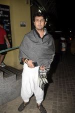 Sonu Nigam With Family Spotted At Pvr Juhu on 23rd Jan 2019 (12)_5c495e55bd967.JPG