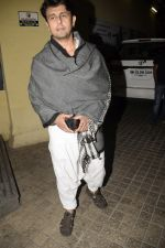Sonu Nigam With Family Spotted At Pvr Juhu on 23rd Jan 2019 (5)_5c495e4b7ba06.JPG