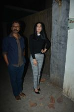 Amrita Rao at the Screening of film Thackeray in sunny super sound on 24th Jan 2019 (46)_5c4abb25b5815.JPG