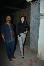 Amrita Rao at the Screening of film Thackeray in sunny super sound on 24th Jan 2019 (48)_5c4abb27887b9.JPG