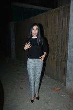 Amrita Rao at the Screening of film Thackeray in sunny super sound on 24th Jan 2019 (53)_5c4abb2f40c30.JPG