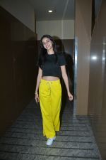 Ananya Pandey spotted at pvr juhu on 24th Jan 2019 (15)_5c4ab3412e702.JPG