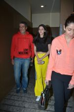 Ananya, Chunky & Bhawana Pandey spotted at pvr juhu on 24th Jan 2019 (11)_5c4ab4033496d.JPG