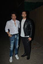 Shekhar Suman, Adhyayan Suman at the Screening of film Thackeray in sunny super sound on 24th Jan 2019 (91)_5c4abade8f345.JPG