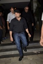 Sunny Deol spotted at Soho House juhu on 24th Jan 2019