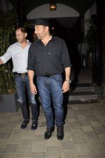 Sunny Deol spotted at Soho House juhu on 24th Jan 2019 (26)_5c4ab9019e0e5.JPG