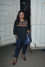 Tannishtha Chatterjee at the Screening of film Thackeray in sunny super sound on 24th Jan 2019 (12)_5c4abbbb2b967.JPG