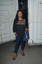 Tannishtha Chatterjee at the Screening of film Thackeray in sunny super sound on 24th Jan 2019 (9)_5c4abbb5baa18.JPG