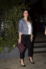 spotted at Soho House juhu on 24th Jan 2019