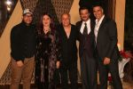 Aamir Khan, Pooja Bhatt, Mahesh Bhatt, Anil Kapoor, Akshay Kumar at Sakshi Bhatt_s Wedding Reception in Taj Lands End on 26th Jan 2019 (32)_5c4ebb9ee3314.JPG