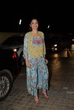 Ankita Lokhande at Manikarnika Screening in Pvr Juhu on 26th Jan 2019