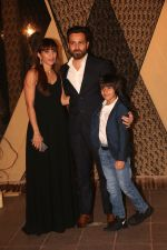 Emraan Hashmi at Sakshi Bhatt_s Wedding Reception in Taj Lands End on 26th Jan 2019 (89)_5c4ebc31f12dc.JPG