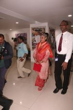 Jaya Bachchan at Decade of Distinction at Kokilaben Ambani hospital in Andheri, Mumbai on 26th Jan 2019 (40)_5c4eb71b03919.JPG
