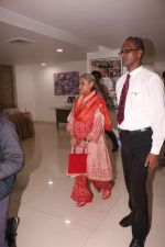 Jaya Bachchan at Decade of Distinction at Kokilaben Ambani hospital in Andheri, Mumbai on 26th Jan 2019 (42)_5c4eb72108bc2.JPG