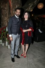 Juhi Babbar, Anup Soni at Prateik Babbar_s Wedding Reception At Tote Mahalxmi Race Course on 25th Jan 2019 (102)_5c4eb7e56d6ed.jpg
