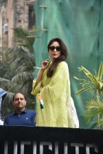 Kareena Kapoor during the flag hoisting ceremony at thier society in bandra on 26th Jan 2019 (27)_5c4eb6bfbec61.JPG