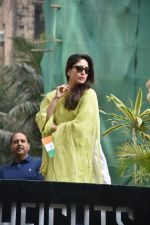 Kareena Kapoor during the flag hoisting ceremony at thier society in bandra on 26th Jan 2019 (29)_5c4eb6c314edd.JPG