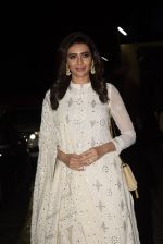 Karishma Tanna at Manikarnika Screening in Pvr Juhu on 26th Jan 2019