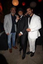 Prateik Babbar_s Wedding Reception At Tote Mahalxmi Race Course on 25th Jan 2019 (90)_5c4eb8a56f496.jpg