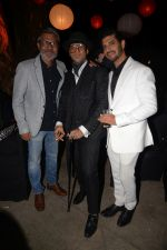 Prateik Babbar_s Wedding Reception At Tote Mahalxmi Race Course on 25th Jan 2019 (93)_5c4eb8ad03554.jpg