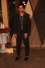 Rajkummar Rao at Sakshi Bhatt_s Wedding Reception in Taj Lands End on 26th Jan 2019 (85)_5c4ebcb2bc626.JPG