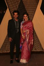 Rajkummar Rao, Patralekha at Sakshi Bhatt_s Wedding Reception in Taj Lands End on 26th Jan 2019 (63)_5c4ebcb5cc324.JPG