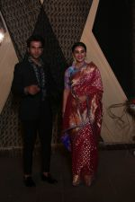 Rajkummar Rao, Patralekha at Sakshi Bhatt_s Wedding Reception in Taj Lands End on 26th Jan 2019 (65)_5c4ebcbabea01.JPG