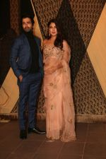 Rhea Chakraborty at Sakshi Bhatt_s Wedding Reception in Taj Lands End on 26th Jan 2019 (131)_5c4ebce455a80.JPG