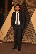 Zaheer Iqbal at Sakshi Bhatt_s Wedding Reception in Taj Lands End on 26th Jan 2019 (137)_5c4ebd6e2d00c.JPG