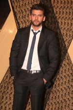 Zaheer Iqbal at Sakshi Bhatt_s Wedding Reception in Taj Lands End on 26th Jan 2019 (140)_5c4ebd78002ad.JPG