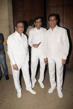 Abbas Mastan at Bobby Deol_s birthday party at his home in juhu on 27th Jan 2019 (2)_5c500541e910e.JPG
