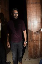 Ajay Devgan at Bobby Deol_s birthday party at his home in juhu on 27th Jan 2019 (34)_5c500433431a3.JPG