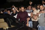Ajay Devgan at Bobby Deol_s birthday party at his home in juhu on 27th Jan 2019 (4)_5c5004315c444.JPG