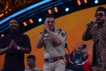 Akshay Kumar, Ajay Devgan, Ranveer Singh at Umang police festival in bkc on 27th Jan 2019 (45)_5c500637a13cf.JPG