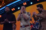 Akshay Kumar, Ajay Devgan, Ranveer Singh at Umang police festival in bkc on 27th Jan 2019 (46)_5c500638ed37d.JPG