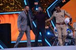 Akshay Kumar, Ajay Devgan, Rohit Shetty at Umang police festival in bkc on 27th Jan 2019 (34)_5c50063c56124.JPG