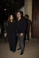 Alvira Khan, Atul Agnihotri at Bobby Deol_s birthday party at his home in juhu on 27th Jan 2019 (84)_5c50044358fa0.JPG