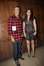 Chunky Pandey at Bobby Deol_s birthday party at his home in juhu on 27th Jan 2019 (63)_5c500469226d2.JPG