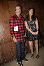 Chunky Pandey at Bobby Deol_s birthday party at his home in juhu on 27th Jan 2019 (66)_5c50046f726c5.JPG